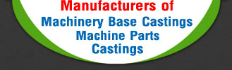machinery castings machine base castings machine parts castings company in ludhiana punjab india