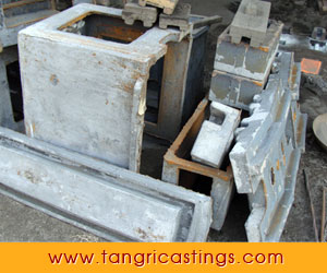 machine castings - machine parts castings - steel castings company in punjab ludhiana india